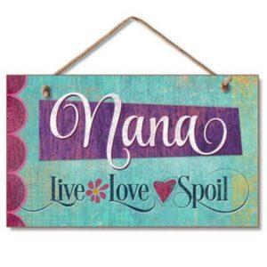 Nana one