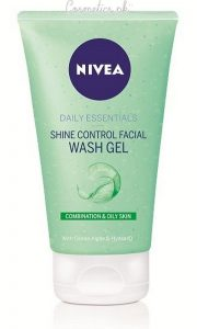 Nivea Face Wash