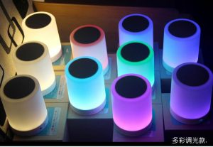 color changing speakers for  rakhi gifts