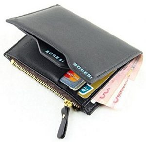 wallets: a gift under 1000 bucks