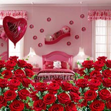 Producta Perfect Option Could Never Be Other Than Enchanting Red Roses That Make Way To Heart